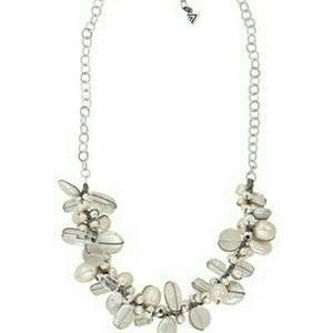 Silpada Pearl Effervescence Necklace